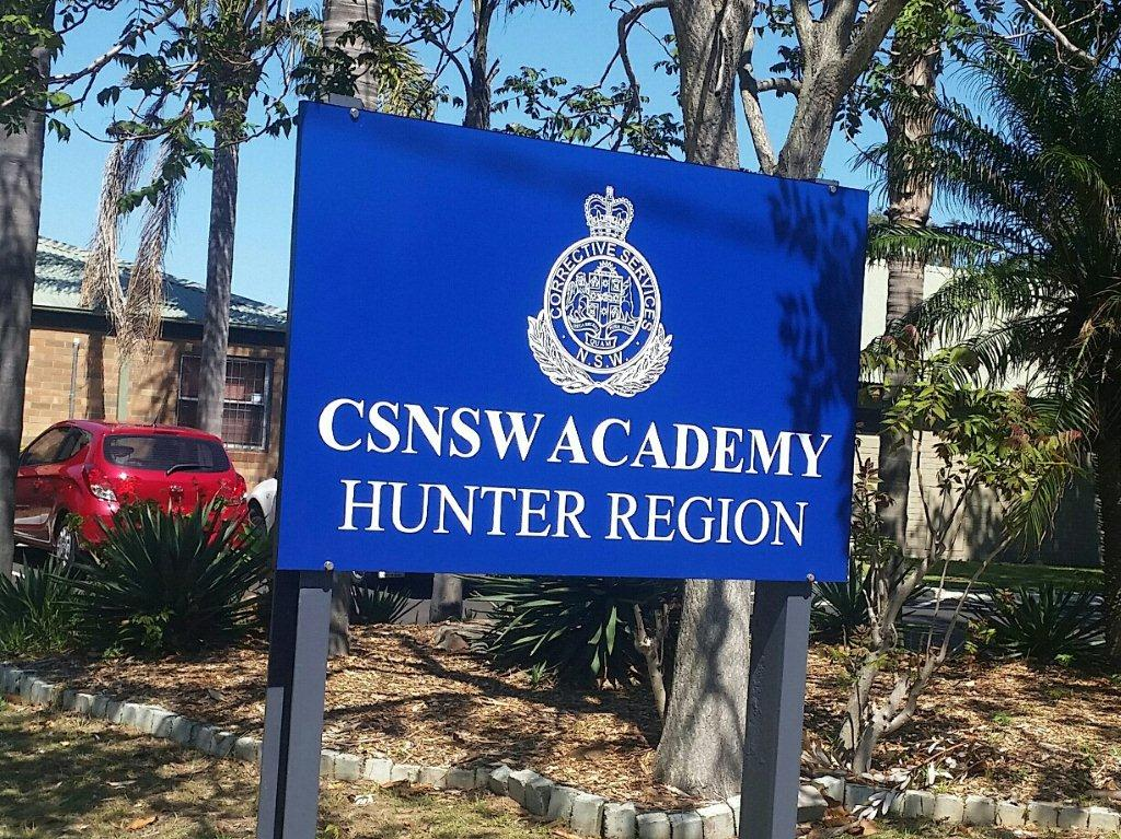 CSNSW Hunter Academy Hunter Region